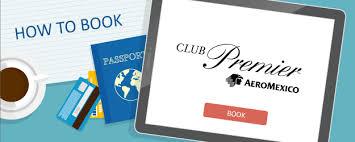 Press Advertising Aeromexico Multi Format How To Book Aeromexico Premier Awards