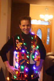 senditcertified ugly holiday sweater contest senditcertified news