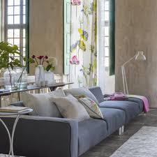 designers guild nymphaea camellia fabric fdg2472 01