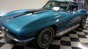 corvette 427 for sale 1967 corvette 427 435 for sale original 427 435hp 4 speed
