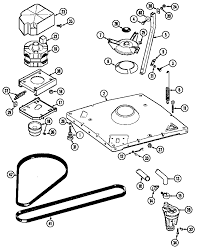 maytag maytag laundry parts model lat5006aae sears partsdirect