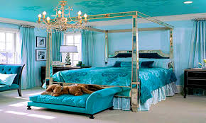 Turquoise Bedroom Ideas Bedroom Appealing Turquoise Bedrooms Yellow Bedroom Decorating