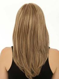 medium hair styles with layers back view straight layered haircut back view hair from behind pinterest