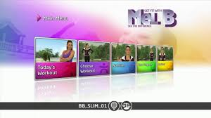 Pc M El Get Fit With Mel B Ps3 Spiele Playstation