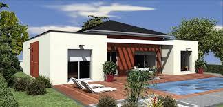 maison plain pied 3 chambres modèle quarts 98 m batissimo constructeur de maisons en isère