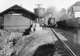 Trains In America The 1900s Railroads In The 20th Century