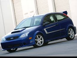 saleen ford focus s121 n2o 2005 pictures information u0026 specs