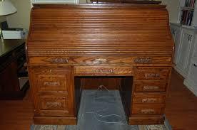 Oak Roll Top Secretary Desk by Furniture Roll Top Desks Ebay Winners Only Roll Top Desk