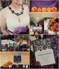 Halloween Wedding Decorations by Wedding Themes Invitesweddings Com
