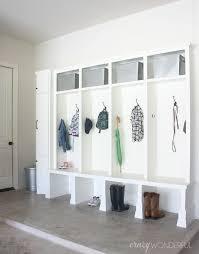 diy kids lockers best 25 garage lockers ideas on garage entry garage