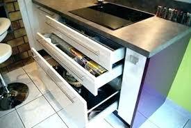 tiroir pour cuisine separateur de tiroir cuisine separateur tiroir cuisine separation