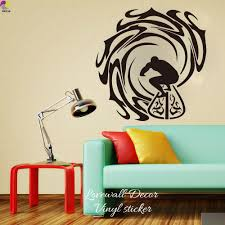 Modern Wall Stickers For Living Room Popular Summer Wall Decals Buy Cheap Summer Wall Decals Lots From