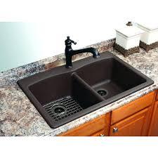 granite kitchen sinks uk composite kitchen sinks dual mount composite stunning kitchen