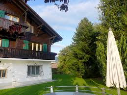 Chalet Houses Iseltwald Switzerland Holiday Homes U0026 Apartments Interhome
