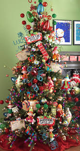 amazing how to decorate a christmas tree have eecccdcad colorful