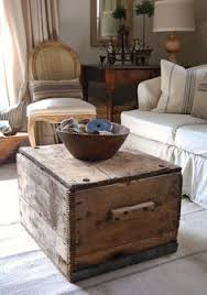 Rustic Trunk Coffee Table Old Trunk Coffee Table Design U0026 Decor Pinterest Trunk Coffee