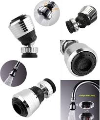 Kitchen Faucet Adapter Visit To Buy 360 Degree Rotate Aerator Nozzle Kitchen Water