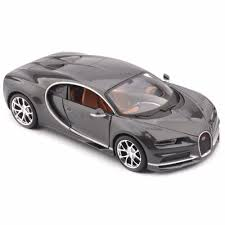 toy bugatti original maisto alloy diecast car model bugatti chiron sports car
