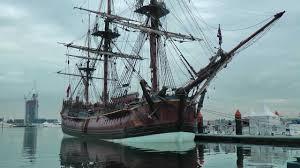 captain cook u0027s ship
