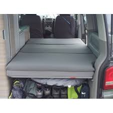 vw t5 california cabin mattress topper