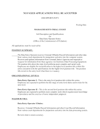 Clerical Resume Objective Examples 100 Court Clerk Resume Acting Resume Template Resume For