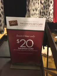 chicos gift card category chico s the gift card network