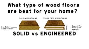 what type of wood floors are best for your home boardwalk