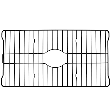 Amazon Com Interdesign Gia Kitchen Sink Protector Wire Grid Mat by Amazon Com Better Houseware Extra Large Sink Protector White