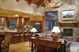 open great room floor plans rustic home plan living room photo 01 plan 011s 0001 house plans