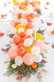 absolutely balloons san diego springtime 15 ways to decorate a table with balloons decorating tablescapes