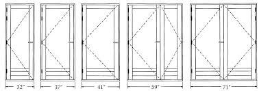 astounding bi fold doors sizes contemporary best inspiration