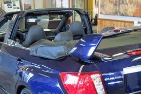 subaru wrx customized how not to customize new hampshire u0027s subaru impreza wrx sti cabriolet