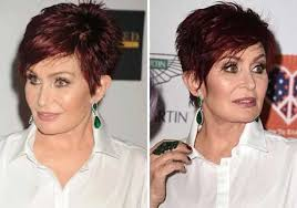 asymmetrical short haircuts for women over 50 20 best short hair for women over 50 short hairstyles 2016