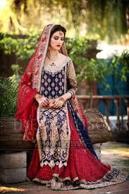 bridal wedding dresses pakistani internationaldot net