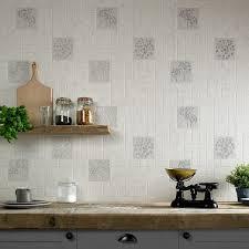 papier peint cuisine lessivable papier peint cuisine 20 exemples déco pour l adopter