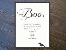 free halloween party invitation templates cimvitation