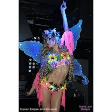 Flower Fairy Halloween Costume Roma Costume 4732 2pc Mischievous Fairy Women U0027s Costume Includes