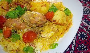 biryani cuisine sindhi biryani recipe cuisine