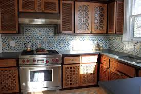 cuisine style marocain deco cuisine marocaine