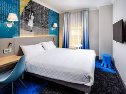 Stay In Bed For 70 Days Hotel In Manchester Ibis Styles Manchester Portland Hotel Newly