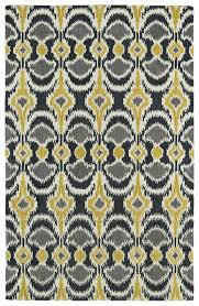 Yellow And Grey Kitchen Rugs Area Rugs Marvelous Gray Yellow Area Rug Best Decor Things And