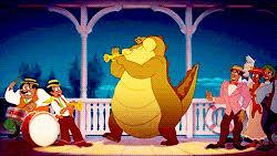 disney animated movies 49 u2013 princess frog healed1337