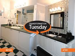 Images Bathrooms Makeovers - 98 best bathroom transformations images on pinterest granite