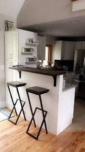 zipcode design lucai 36 pub table bar stool custom 36 stool barstool chair metal
