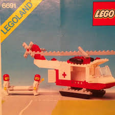 lego 6691 medical copter my vintange lego sets pinterest lego