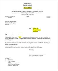36 rejection letter pdf free u0026 premium templates