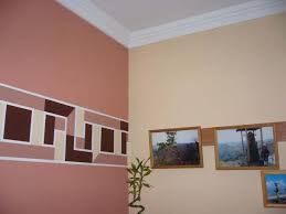 House Painting Ideas 22 Creative Wall Painting Ideas And Modern Painting Techniques
