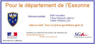 bureau service national bureau du service national