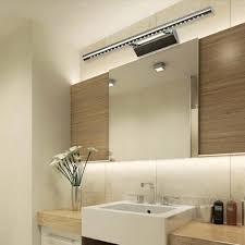 7w led wall light lamps for home modern bathroom light cool white