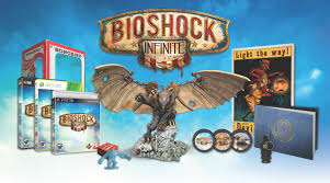 bioshock infinite u0027s ultimate songbird gamer